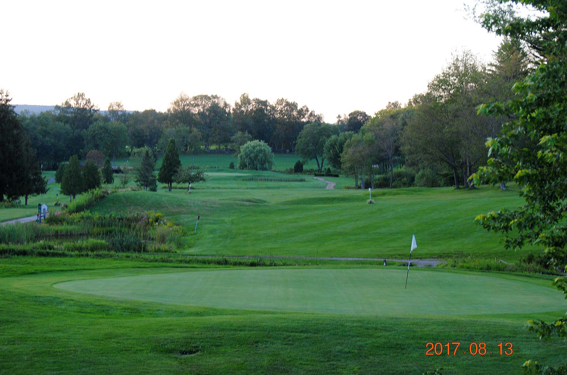 Quail Hollow Golf & Country Club